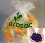 ecosac biodegradable compostable bags